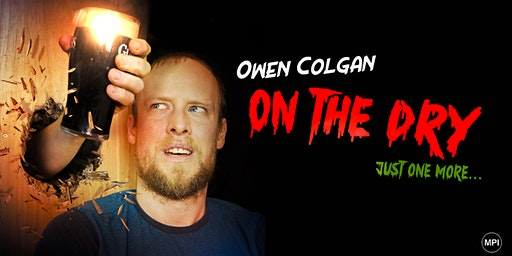 Owen Colgan Live in Donegal