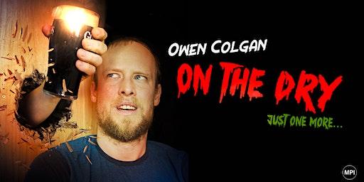 Owen Colgan Live in Donegal