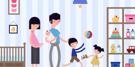 Condivisione di pratiche di intervento dei Centri per le Famiglie TAVOLO A