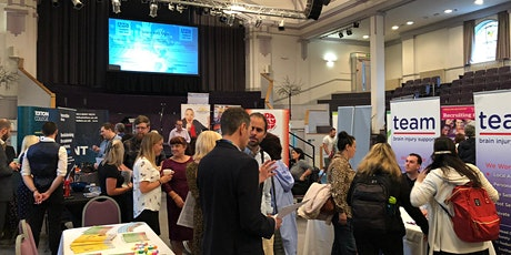Southampton Careers Fair tickets