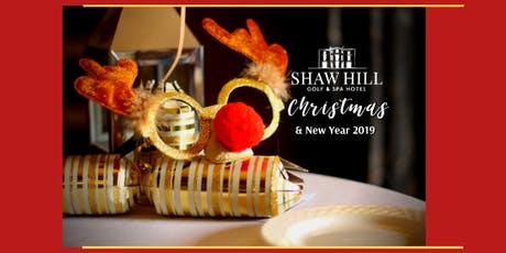 Christmas Big Band Party Nights tickets