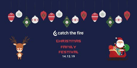 Christmas Family Festival tickets