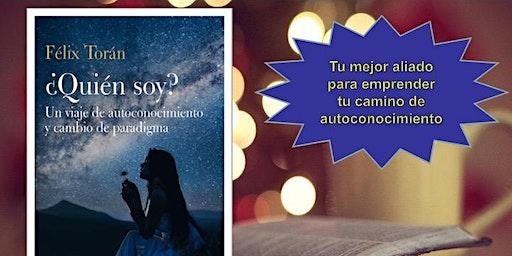 """Presentación del libro """"¿Quién soy?"""" de Ediciones Luciérnaga (Planeta)"""