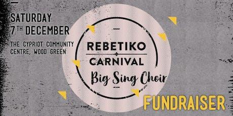 RC BigSing Choir Concert tickets