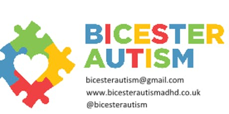 Bicester Autism Family Christmas Pizza Meal tickets