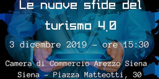 Le nuove sfide del turismo 4.0