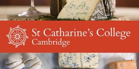 Make the Cheese Grade at Cambridge University tickets