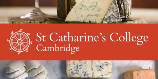 Make the Cheese Grade at Cambridge University