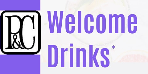 New families welcome drinks
