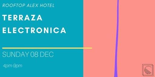 Terraza Electronica