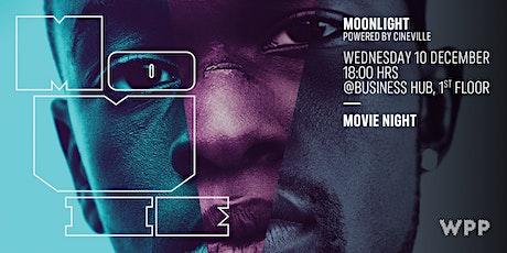 Movie Night - MOONLIGHT powered by Cineville tickets