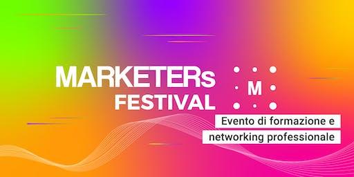 MARKETERs Festival 2020