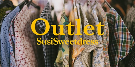 Outlet SusiSweetdress entradas