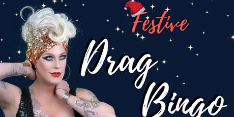 Festive Drag Bingo with Tittiania Gill NOVEMBER 22ND tickets