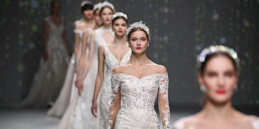 Europa's grootste bruidsmodeshow!