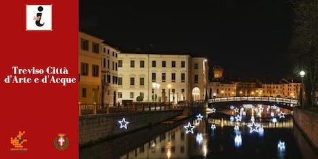 Treviso città d'arte d'acque biglietti