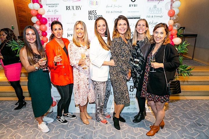 Women in Business Masterclass image