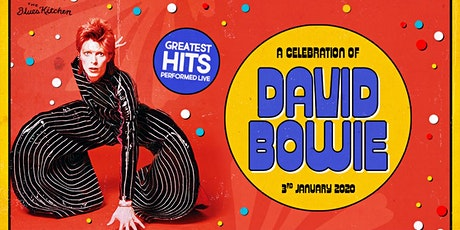 A Celebration of David Bowie tickets