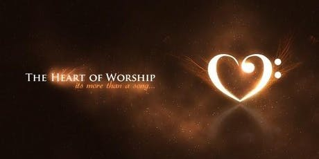 Heart for worship Perth tickets