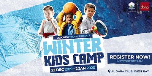QSports Winter Camp at Dana Club