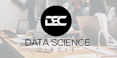 Data Science Circle live webinar: Developing your career strategy tickets