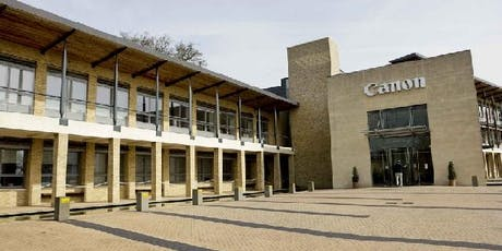 gdb January Members Meeting at Canon (UK) Ltd with Reigate & Banstead Borough Council tickets