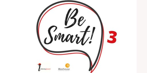 Be Smart (3)