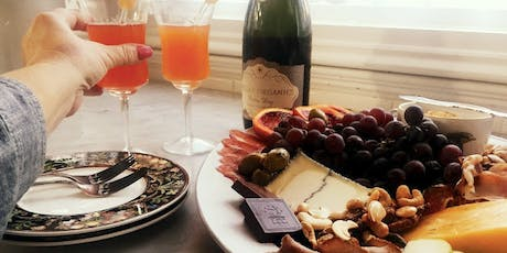 2019 HOLIDAY BRUNCH |  ELEGANT SOUTHERN FAVORITES tickets