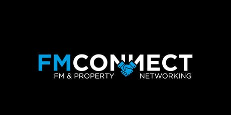 FM Connect Christmas Special - FM & Property Networking tickets