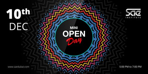 Mini Open Day