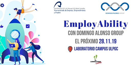 EmployAbility con Domingo Alonso Group