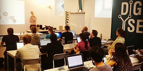 You can still Join the DataScience Bootcamp Phase1 tickets