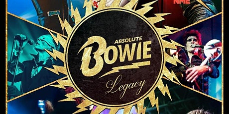 AbsoluteBowie Legacy tickets