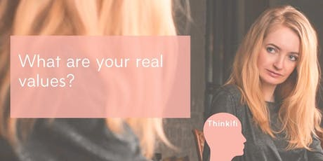 What are your real values? tickets