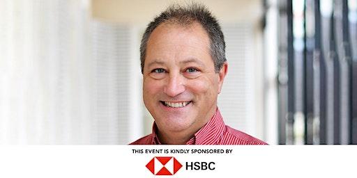17 Feb OGH Lunch Effective CSR: Feel The Love. Speaker Jon Buckland