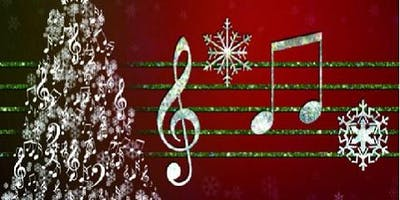 Music Department Christmas Concert 2019