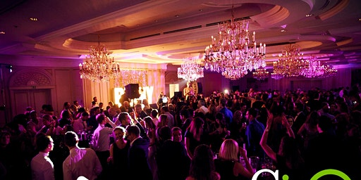 New Year's Eve Party 2020 at Steigenberger Wiltcher's Ballroom