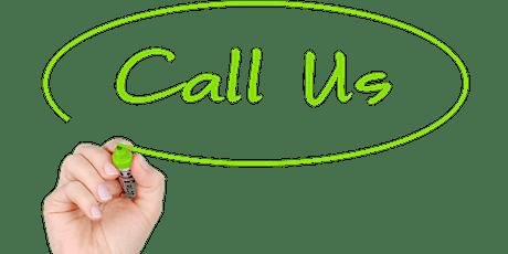 Call Handling Skills tickets