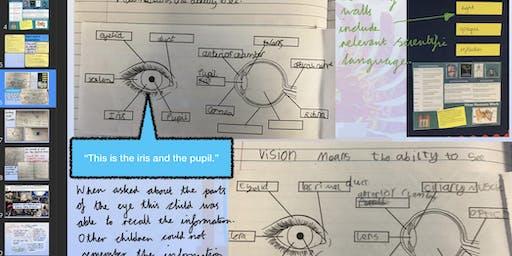 Digital portfolios to support curriculum leadership