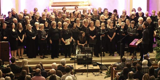 Choir On The Green Christmas Concert (Sat)