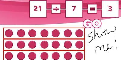Mastering Maths Mastery!