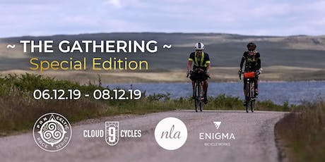Cloud 9 and Pan Celtic Race present: The Gathering - Special Edition tickets