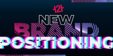Conferenza stampa | Presentazione nuovo brand positioning H2H biglietti