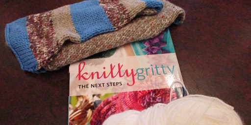 Knit and Natter (Poulton)