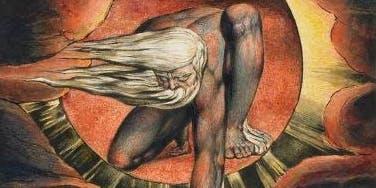 Religion & the Art of William Blake