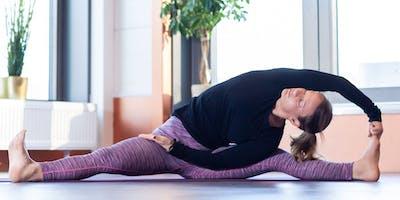 lululemon x Yoga Flow - Karin Heskestad