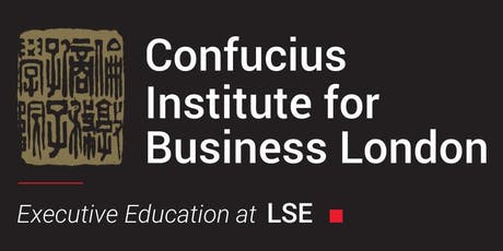 FREE Chinese class and Business Masterclass Taster tickets