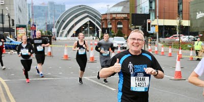 2020 Great Scottish Run - Half Marathon