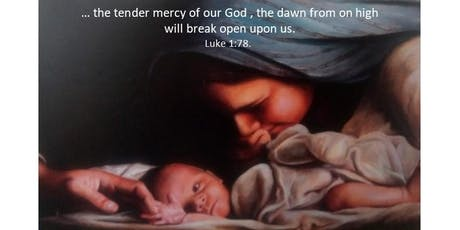 Advent Series: The Tender Mercy of God with Carol Barry tickets