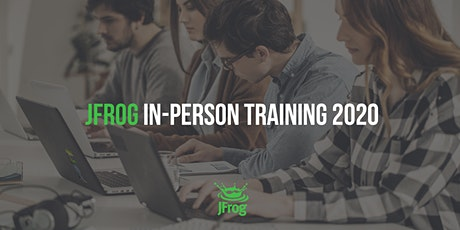 In-Person Training - London, UK tickets